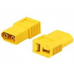 ADAPTER XT60 MALE to DEANS FEMALE to AMASS