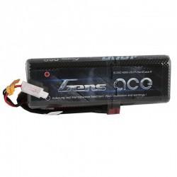 Batteria LiPo 4000mAh 7.4v 2s 25c (STICK PACK) HARDCASE - GENS ACE B-25C-4000-2S1P-HARDCASE-8