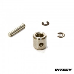 Spare PARTS Transmission Shaft REALISTIC - INTEGY
