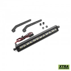 BARRA LED per Carrozzerie JEEP WRANGLER 1:10 - XTRA SPEED