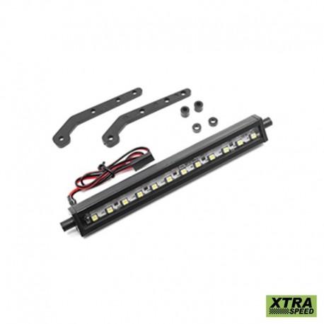 BARRA LED per Carrozzerie JEEP WRANGLER 1:10 - XTRA SPEED XS-59760