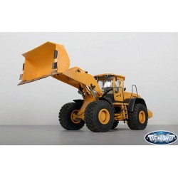 PALA GOMMATA MOVER 870K HYDRAULIC WHEEL LOADER - RC4WD