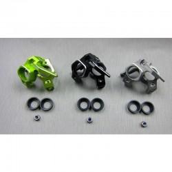Barilotti anteriori in metallo per AXIAL SCX10-2 - SAMIX SCX2-6012