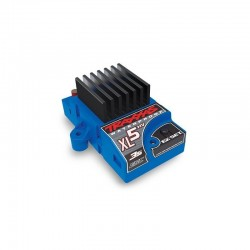 ESC ELECTRONIC REGULATOR XL-5HV 3S FOR TRX-4