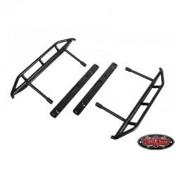 Placche cerniere metalliche - RC4WD