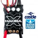 ESC MAMBA X Waterproof - Castle Creations
