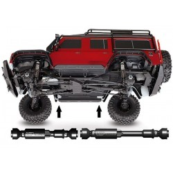 TREES TRANSMISSION for TRX4 TRAXXAS - MIP