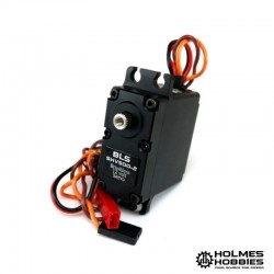 Servocomando Ultra Voltage 37.5Kg - Holmes Hobbies