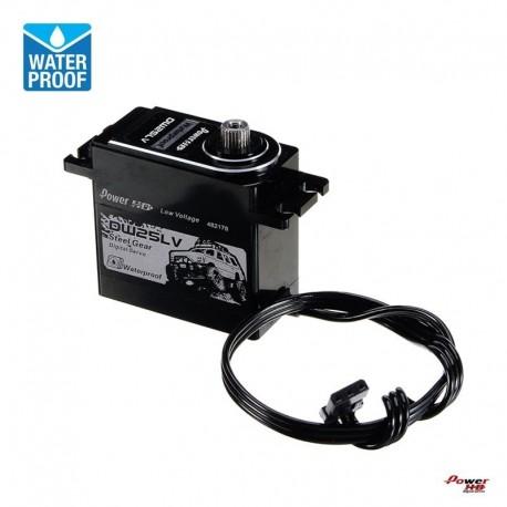 SERVO WATERPROOF 25Kg - Power HD LW-25LV