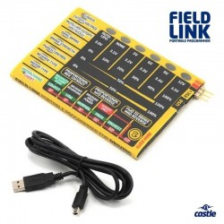 PROGRAMMER PORTABLE FIELD LINK, CASTLE CREATIONS