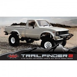 Trail Finder 2 Mojave II - RC4WD Z-K0049