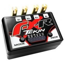 ESC FX-R (RACING) per Scaler e Crawler - TEKIN