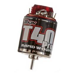 ROCK CRAWLER PRO 40T 540 Handwound - TEKIN