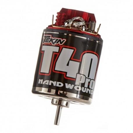 ROCK CRAWLER PRO 40T 540 Handwound - TEKIN TT2123