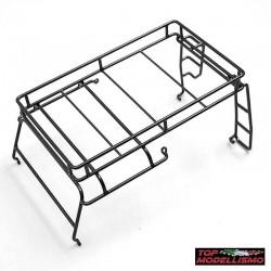 Roll Cage Protezione con Portapacchi Defender D90 - TM