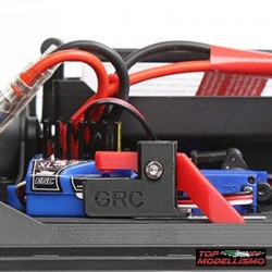 POWER on / OFF BUTTON for TRX4 - GRC