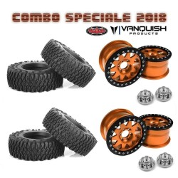 COMBO SPECIAL OFFER 2018