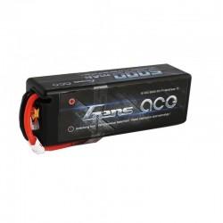 Batteria LiPo 5000mAh 11.1v 3s 50c Hardcase - GENS ACE