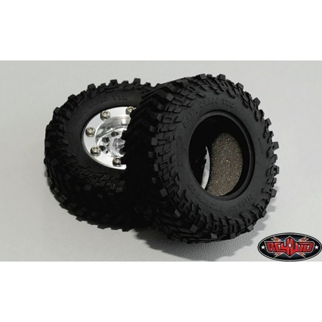 2 Mickey Thompson Baja Claw TTC 1.0 - RC4WD Z-T0067