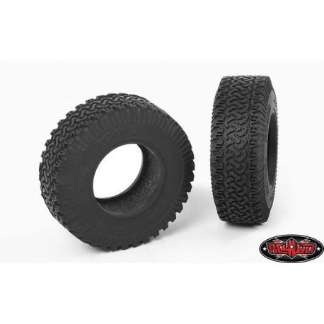 2 Dirt Grabber 1.0 - RC4WD Z-T0142