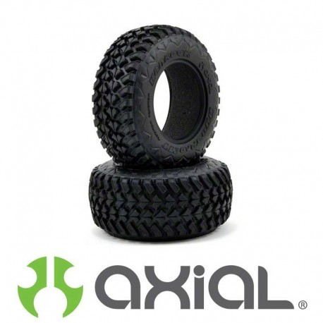 Hankook Dynapro Mud Terrain 2.2 (34mm) - AXIAL AX12017