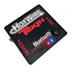 HOTWIRE 3.0 Interfaccia ESC Bluetooth - TEKIN