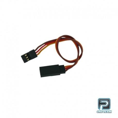 Prolunga 15cm JR/Hitec 8GR30960