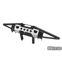 Paraurti anteriore in metallo per TRX4 - CChand VVV-C0446