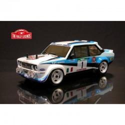 FIAT 131 RALLY WRC ARTRR (VERNICIATA) - The Rally Legends