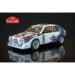 LANCIA DELTA S4 ARTR (VERNICIATA) - The Rally Legends EZRL0876