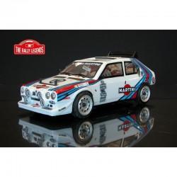 LANCIA DELTA S4 ARTR (VERNICIATA) - The Rally Legends