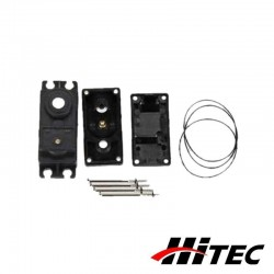 Case servo HS-7954/7955 - HITEC