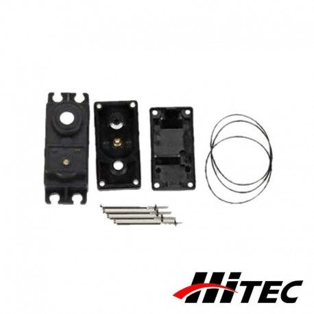 Case servo HS-7954/7955 - HITEC HIT-55414