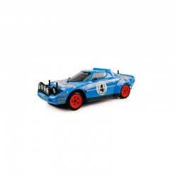 LANCIA STRATOS CHARDONNET 1979 ARTR (TRASPARENTE) - The Rally Legends EZRL0795