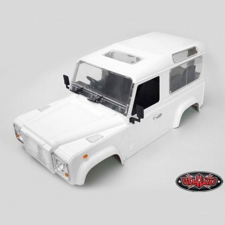 Carrozzeria Defender 90 - RC4WD Z-B0008
