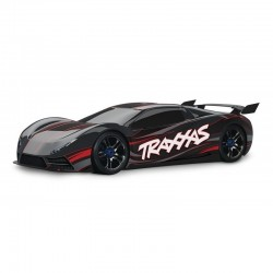 XO-1 SUPERCAR - CON TSM NO BATTERY - TRAXXAS TXX64077-3
