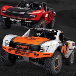 UNLIMITED DESERT RACER PRO-SCALE 4WD RACE TRUCK - TRAXXAS TXX85076-4