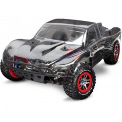 4WD SLASH PLATINUM LOW CG CHASSIS - TRAXXAS TXX6804R