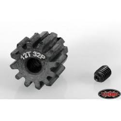 "Pinion 12T ""Teeth"" Model 32P-alloy steel - RC4WD"