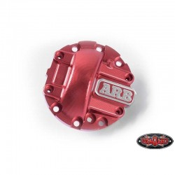 Cover ARB Yota II ROSSA - RC4WD