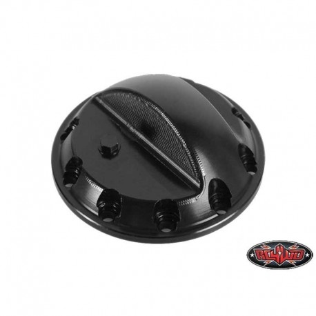 Cover realistica Yota II - RC4WD Z-S0907