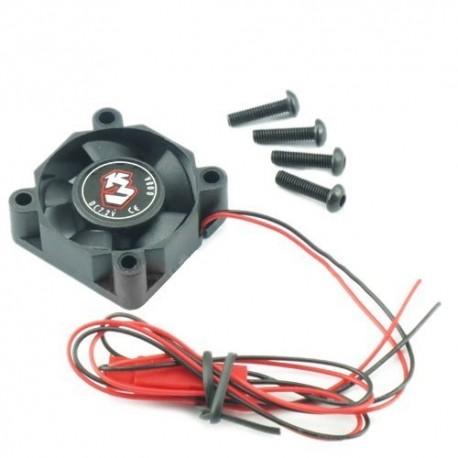 Ventola High Speed 30x30x10mm 7.2Volt - 3Racing 3RAC-FAN05