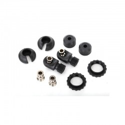 KIT v2 shock ABSORBERS GTS TRX4 - TRAXXAS