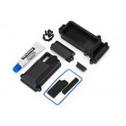 Kit Box receiver WATERPROOF for TRX4 - TRAXXAS
