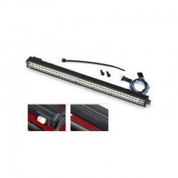 BARRA LED del KIT LUCI WATERPROOF per TRX-4 DEFENDER - TRAXXAS
