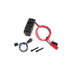 Unit LIGHTS WATERPROOF for TRX-4 - TRAXXAS