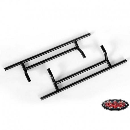Placche cerniere metalliche - RC4WD Z-S0727
