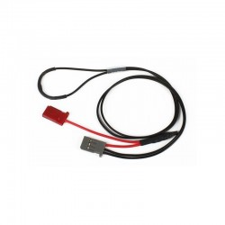 CABLE TEMPERATURE SENSOR (LONG) - TRAXXAS