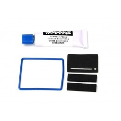 Gasket Kit, box receiver TRX4 - TRAXXAS