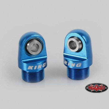 2 Coperchi King Off Road - RC4WD Z-S0866